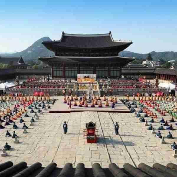 Культура и традиции Кореи