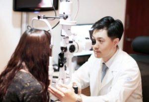 Диагностика и лечение глазных заболеваний