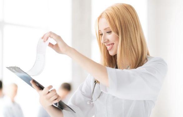 Программа «Женское Здоровье»