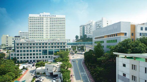 Mедицинский Центр Ханянг
