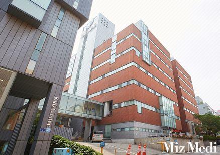 Женская клиника Мизмеди