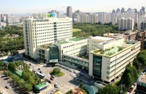 Лечение в Южной Кореи - клиники
