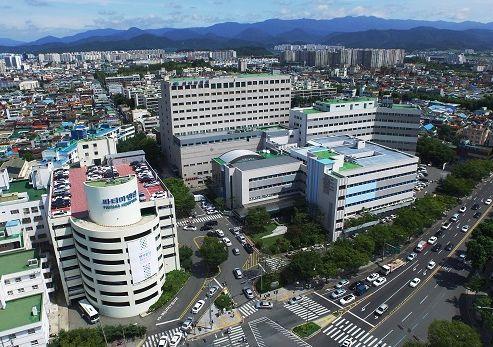 Mедицинский Центр Фатима г.Тегу